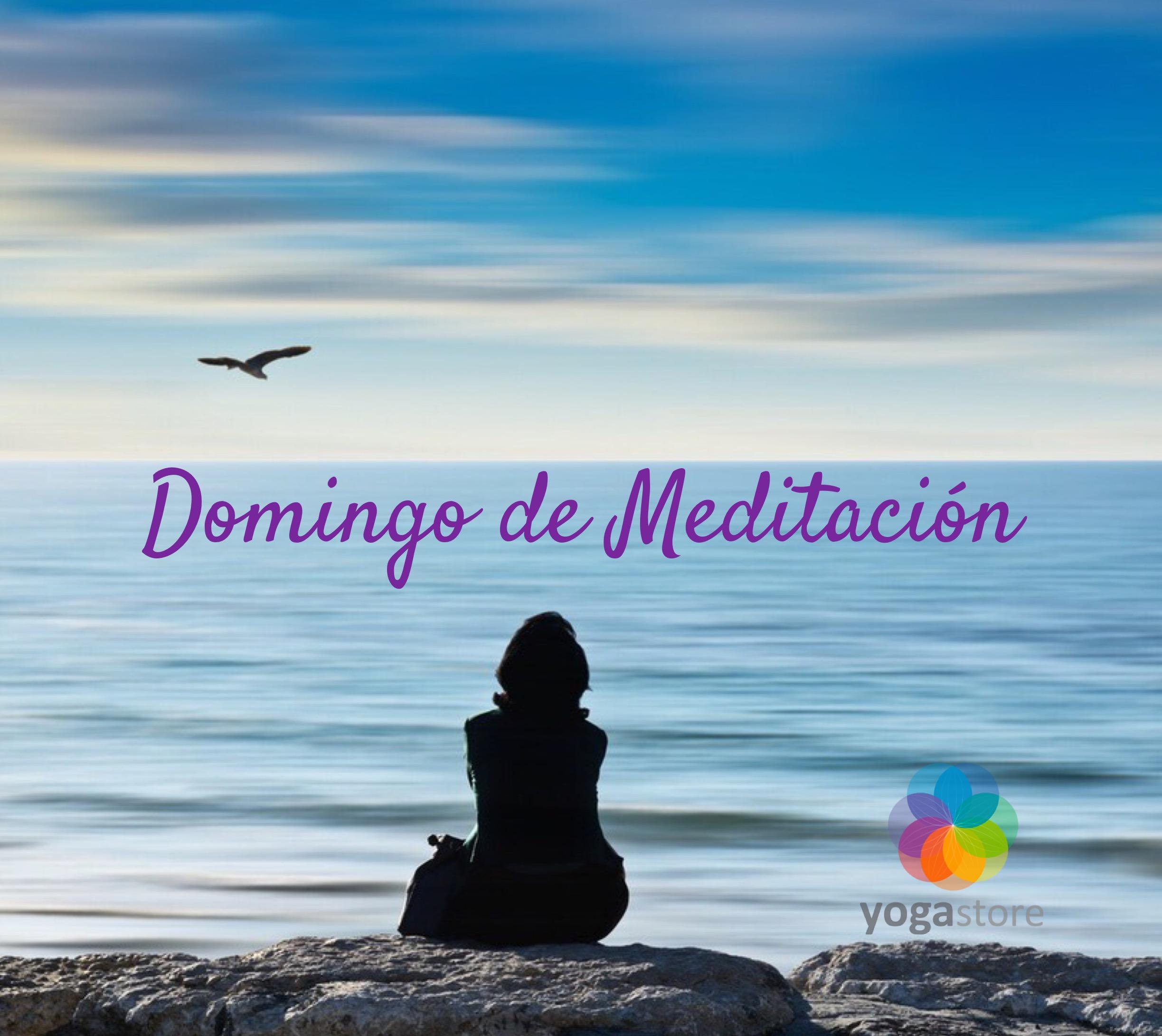 domingo de meditación