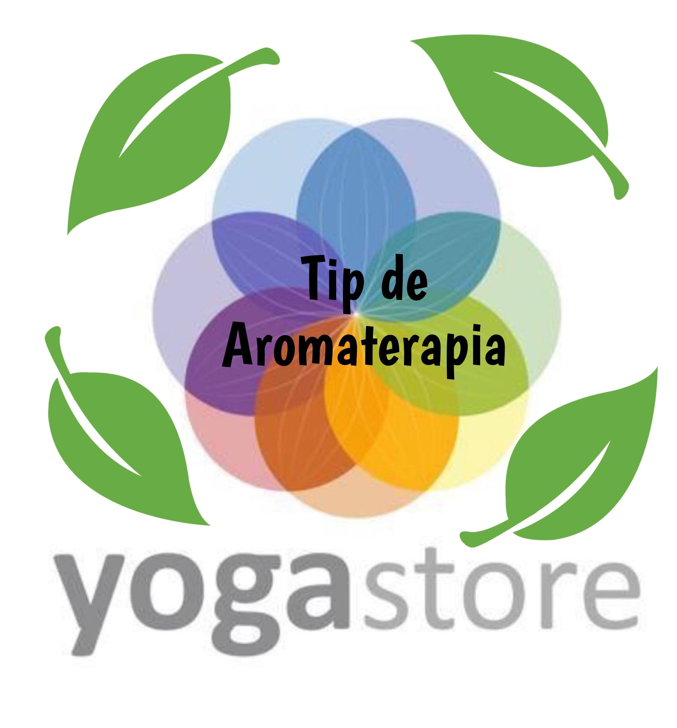 tip aromaterapia