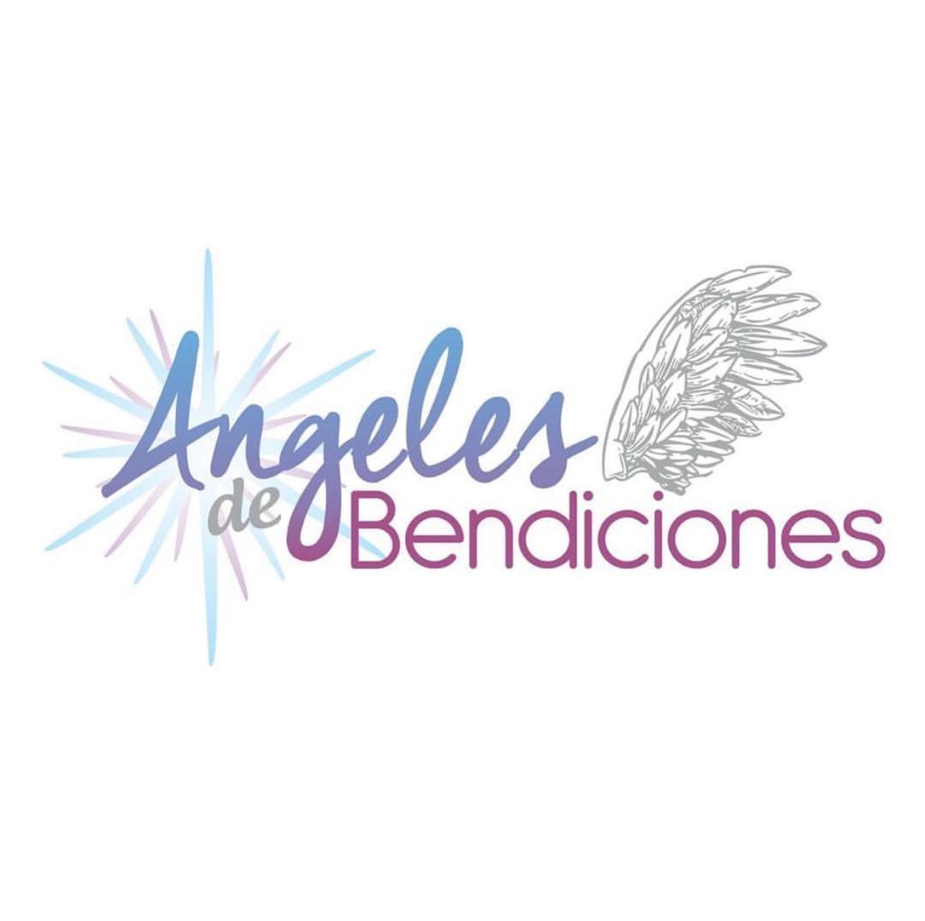 ángeles de bendiciones